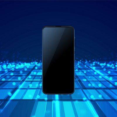 انواع نمایشگر موبایل