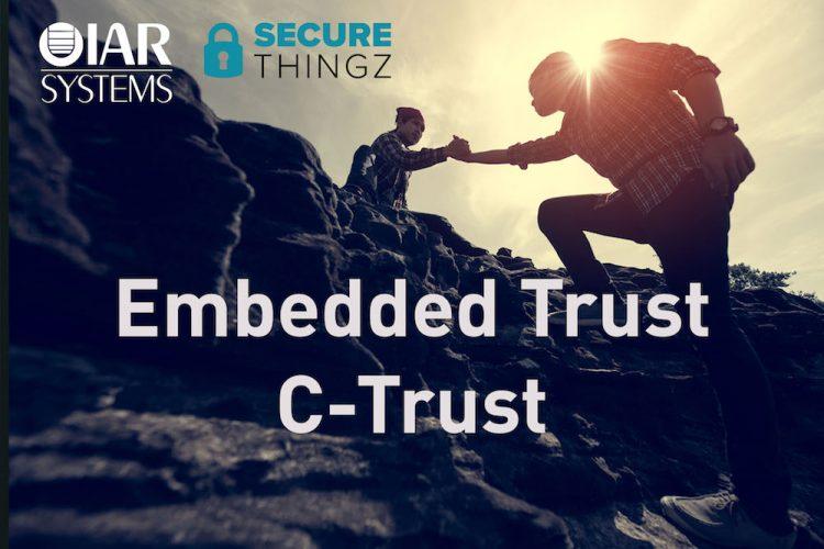 شرکت IAR Systems نسخه جدید ابزار توسعه امنیتی خود، C-Trust و همچنین مجموعه Security from Inception را با اضافه کردن پشتیبانی از تعدادی از میکروکنترلر های شرکت الکترونیکی Renesas گسترش میدهد.