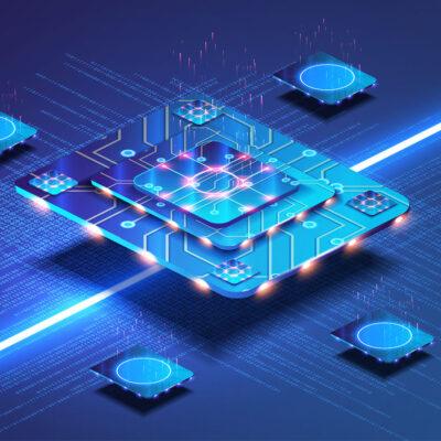 طراحی مدار با هوش مصنوعی