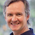تصویر: پیتر هارتول، رئیس بخش تکنولوژی TDK InvenSense در زمینه MEMS