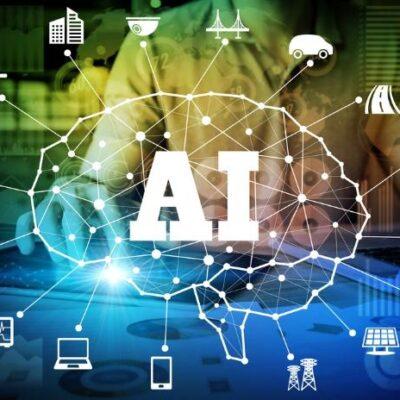 تصویر هوش مصنوعی در طراحی تراشه و IoT برجسته میکند