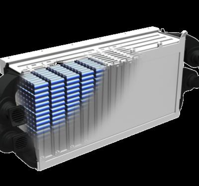 بسته باتری برای مدیریت سلامت باتری