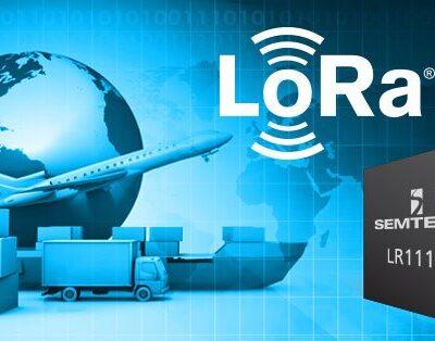 پلتفرم LoRa طراحی را ساده تر و هزینه ها را کمتر میکند