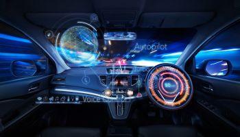پلتفرمهای نرمافزاری خودروهای خودران