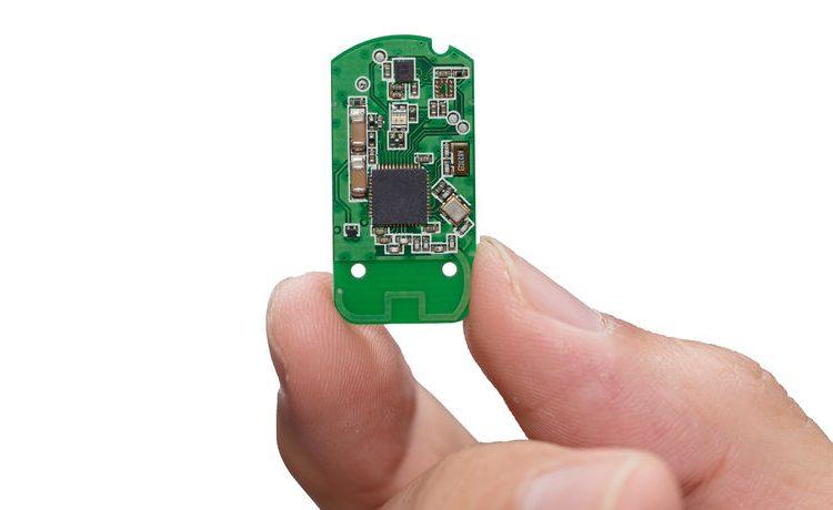 عملکرد بیسیم بهتری را برای دستگاه های قابلحمل با PCB کوچک فراهم کنیم