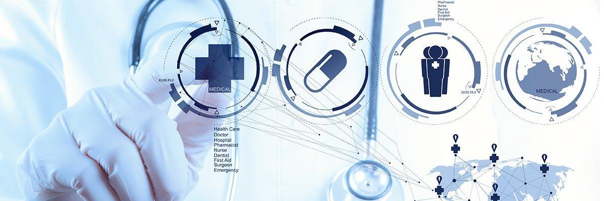 تصویر تحول در طراحی اینترنت اشیاء پزشکی با پیشرفت SoC ها