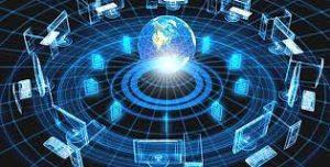 شبکه کامپیوتری امبدد