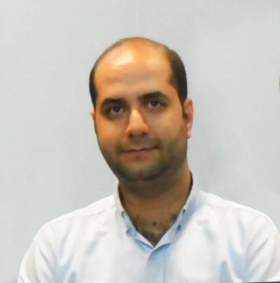 احمدرضا سعیدی