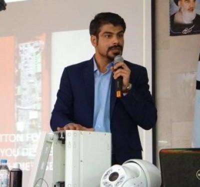 مهندس امیرحسین محمدی