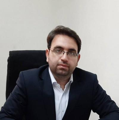 مهندس حمید نجفی