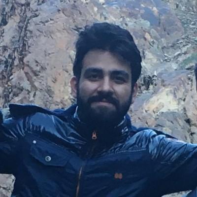 مهندس علیرضا میرطاهری