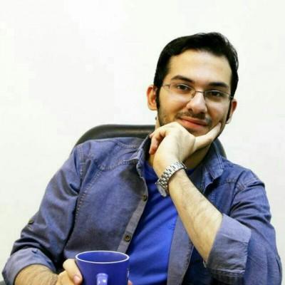 مهندس علیرضا جعفر