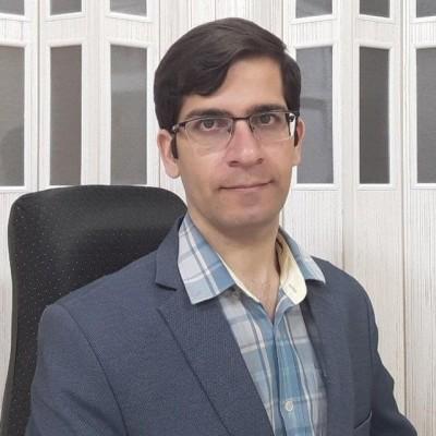 مهندس محمد معینی